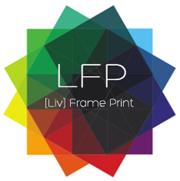 Print I Frame
