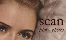 Scanning Film I Art