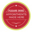 Book an appointment online anytime